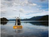 聚光科技Buoy-3000浮標式水質自動監測系統