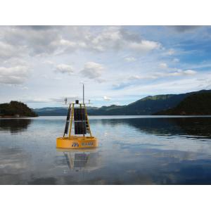 聚光科技Buoy-3000浮标式水质自动监测系统