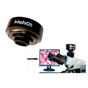 显微镜摄像头 MC15 / MC15-M
