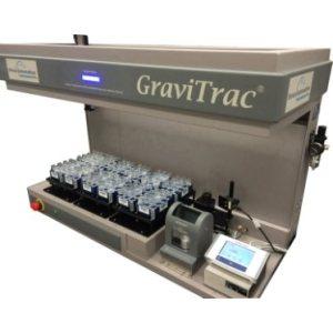 GraviTrac® A型智能称量平台