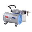 【洛科】 Rocker 300C PTFE 鍍膜耐腐蝕真空泵