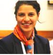 """实验室里那抹亮丽的""""小""""身影――访IKA集团全球市场总监兼IKA美国公司CEO Refika Bilgic女士"""
