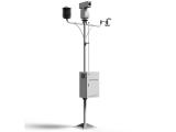 聚光科技CDMS-1000城市扬尘在线监测系统