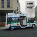 AirMar 150WX車載氣象站