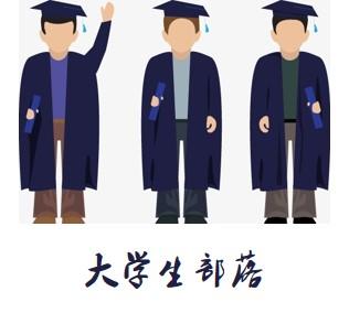 大学生部落