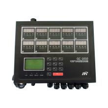 聚光科技GC-1010系列壁挂式控制器