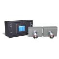 聚光科技LGA-3000分布式激光氣體分析系統