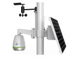 聚光科技AQMS-3000微型环境空气监测系统