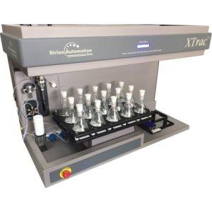 XTrac® 智能液体萃取系统