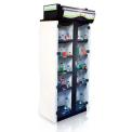 智能化凈氣型試劑柜 開普泰834Smart