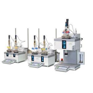 梅特勒-托利多化学合成反应器系统