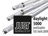 标准D50灯管