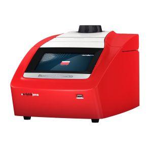 耶拿高速梯度PCR仪