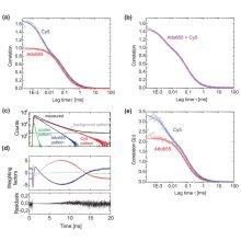 PicoQuant时间分辨共聚焦荧光显微系统