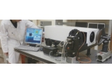 可见光和红外传感器系统测试平台
