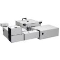 模塊化熒光光譜儀 QuantaMaster 8000系列