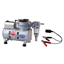 【洛科】Rocker300DC 无油式直流电真空泵
