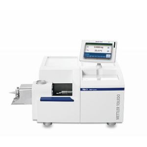 梅特勒托利多热重分析仪(TGA2)