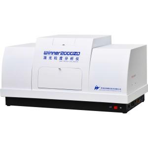 微纳winner2000zd湿法激光粒度分析仪