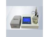 禾工AKF-3庫侖法卡爾費休微量水分測定儀