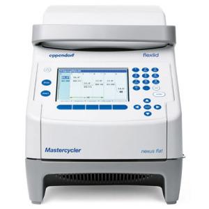 Mastercycler nexus flat PCR仪