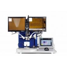 半自动引线键合机,焊线机 (Wire Bonder)