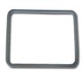 通用DZF-6090真空干燥箱方形门封条门封圈