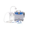 BioVac 240 plus 可攜式廢液抽吸系統
