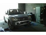 通创汽车简易质量管理系统IEMAS1000