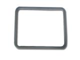 真空干燥箱方形门封条密封圈