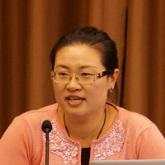 军事医学科学院微生物流行病研究所博士 研究员 周蕾