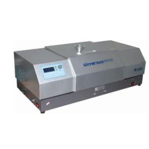 济南微纳 Winner3005 全自动激光粒度仪