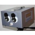 COM-3800V2大氣正負離子檢測儀