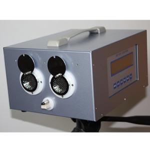 COM-3800V2大气正负离子检测仪