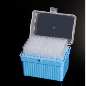 1mL加长版吸头盒装无菌移液器吸头