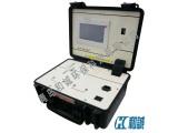 和诚环保HC-8000型红外烟气分析仪
