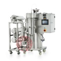 微型有机溶剂喷雾干燥机