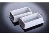 巴罗克100mL独立包装聚苯乙烯试剂槽
