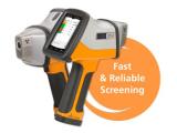 手持式XRF光谱仪- 有害元素筛选