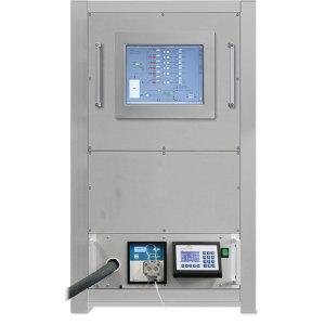TA仪器混合气氛的制造和测量系统