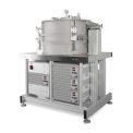 耐馳 GHP456 保護熱板法導熱系數測量儀