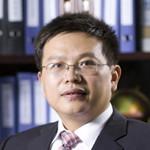 华测检测认证集团股份有限公司公司董事长兼总裁 万峰