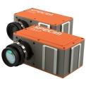 芬蘭SPECIM工業高光譜相機