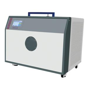 单温区微波马弗炉、高温炉-烘箱、WBM-4