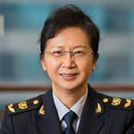 江苏出入境检验检疫局副局长(正厅级)、党组成员 卢艳光