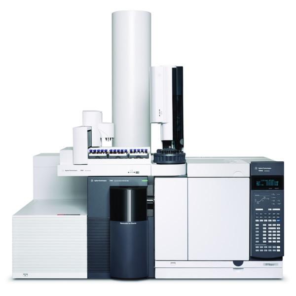 认证翻新 7200 Q-TOF 气质联用系统