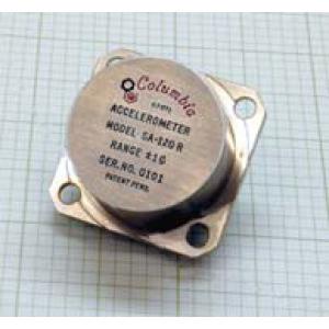 Columbia 动态压力传感器