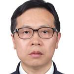 中国科学院高能物理研究所 研究员 刘术林