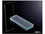 透明普通型25.4x76.2mm非磨砂载玻片