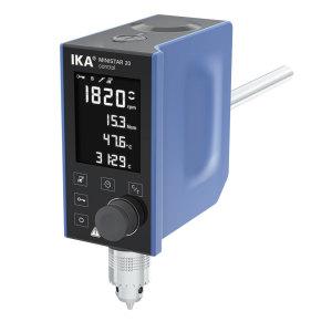 德国IKA/艾卡 MINISTAR 20 control 悬臂搅拌器